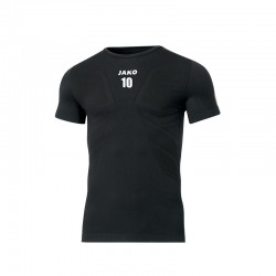 T-Shirt Comfort 2.0 schwarz